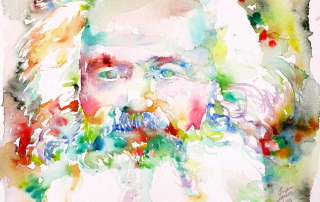 karl-marx-watercolor-portrait-fabrizio-cassetta